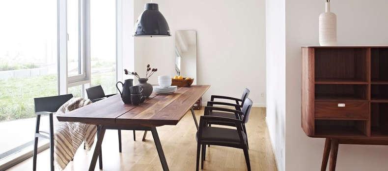 Comment Choisir Les Chaises De Votre Salle A Manger